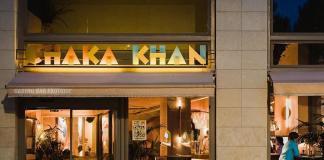 Chaka Khan Barcelone : Gastrobar Exotique