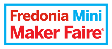 Fredonia Mini Maker Faire logo