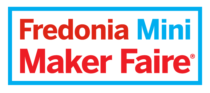 Makers Fair 2020.Home Page Fredonia Mini Maker Faire