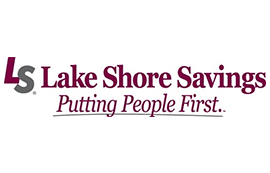 Lake Shore Savings Bank Logo