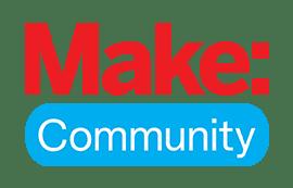 Make: Community Logo