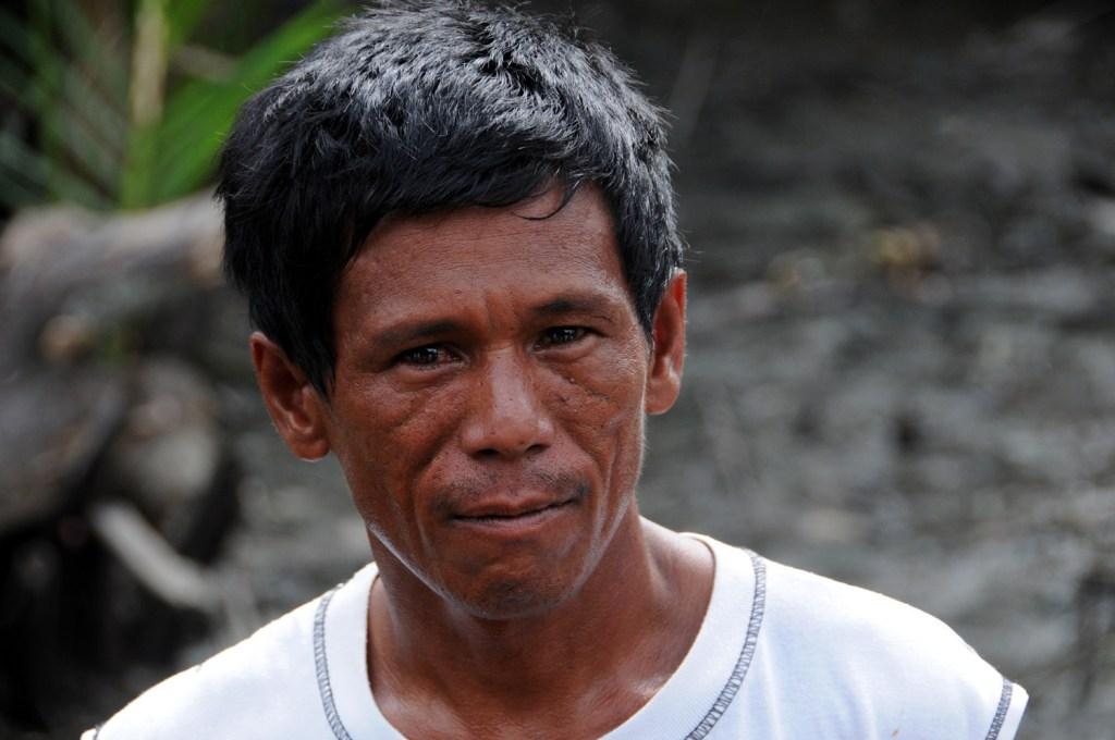 Man from Cotabato