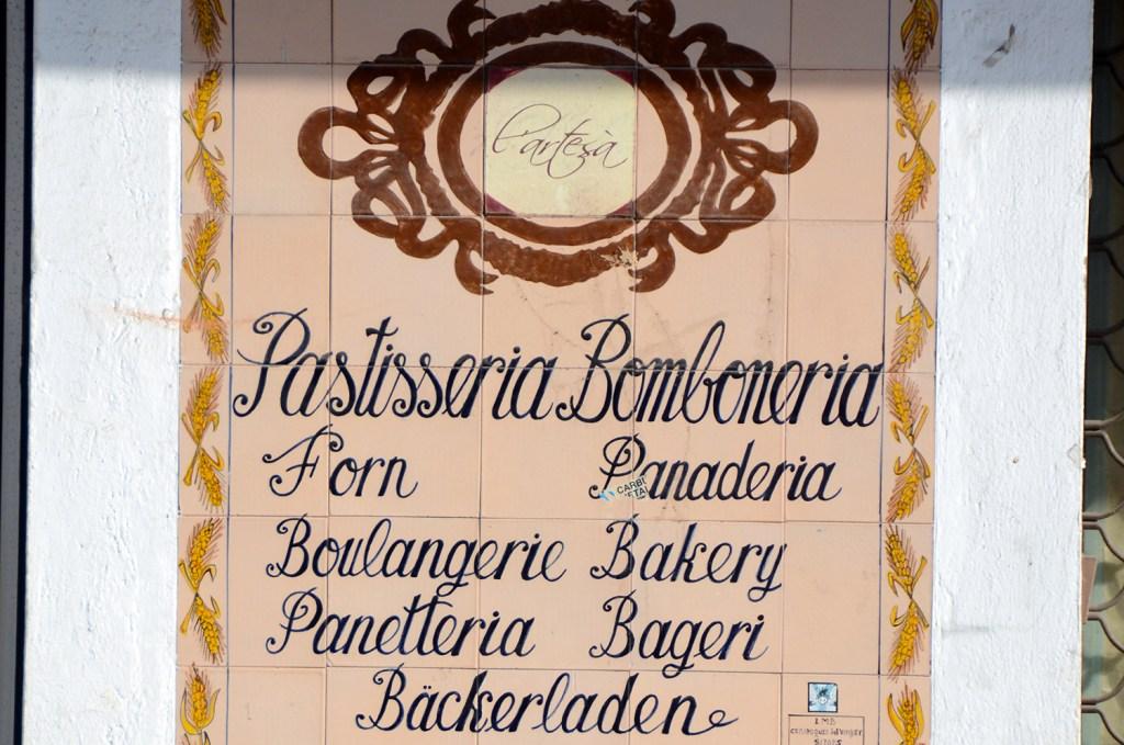 Pastisseria
