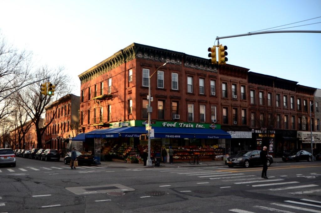 Brooklyn-corner