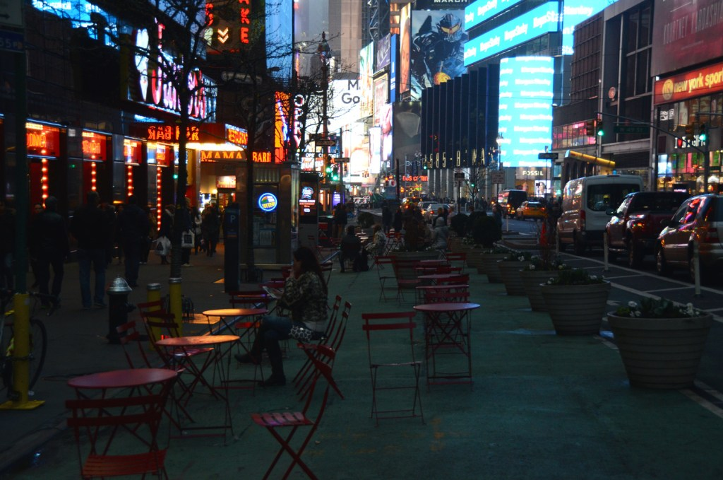 Time-square-NY