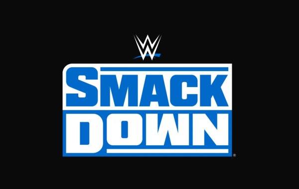 WWE SmackDown Logo 2020