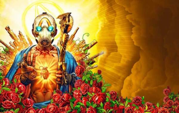 Borderlands 3 on PC, Xbox One, and PS4