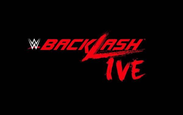 WWE Backlash PPV logo