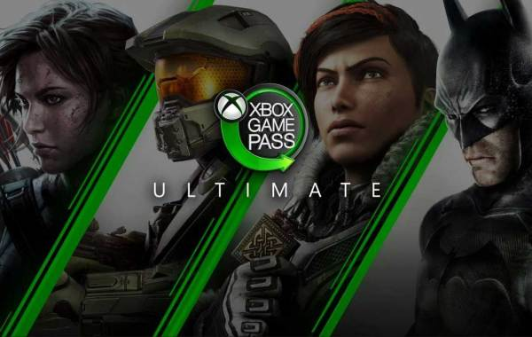 Xbox Game Pass Ultimate Review