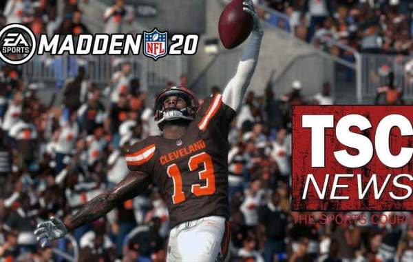 Madden NFL 20 Review by The Sports Courier Gaming.