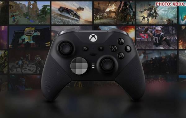Xbox One | Xbox Series X
