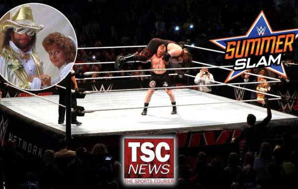 Top 10 WWE SummerSlam Moments by TSC News