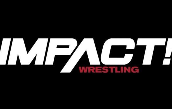 Impact Wrestling.