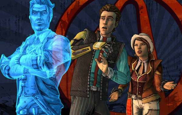 Tales From The Borderlands on Nintendo Switch, Xbox One, PS4, and PC.