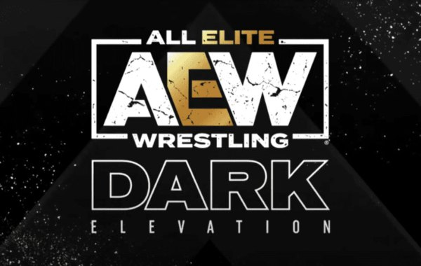AEW Dark: Elevation on YouTube from All Elite Wrestling.