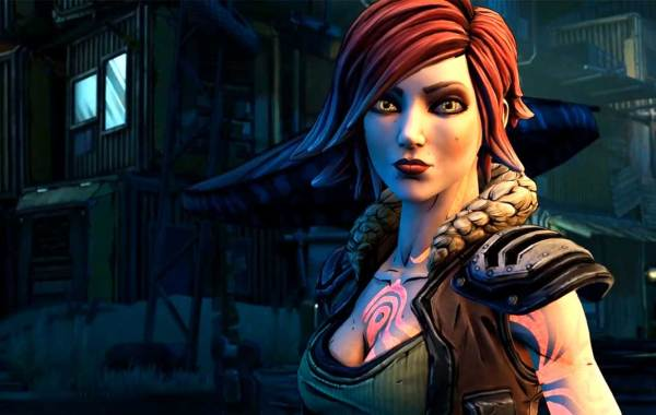 Borderlands 3. Courtesy of Gearbox Software and 2K Games.