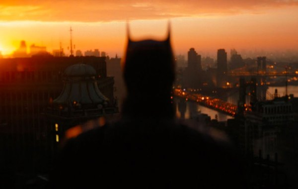 The Batman by Warner Bros. Pictures.