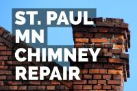 Chimney Repair St. Paul Mn | Fredrickson Masonry and ...