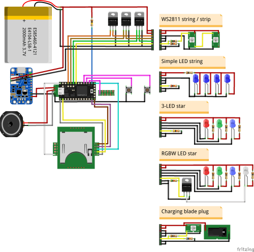 small resolution of a few notes on the circuit diagram