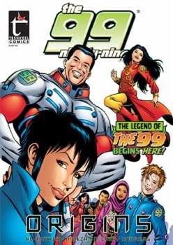 the-99-comic