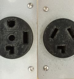3 prong vs 4 prong dryer outlets what s the difference  [ 1280 x 1024 Pixel ]