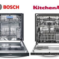 Kitchen Aide Dishwasher Kitchens Ideas Kitchenaid Archives Fred S Appliance Bosch Vs