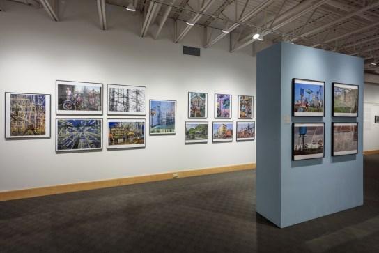 American Sites Exhibition