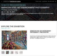 American Sites Exhibition, JMKAC