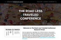 The Road Less Traveled Conference 2017