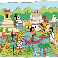 Aztèques, museum et vikings…