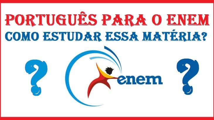 Português Para o Enem