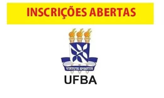Concurso da ufba 2019