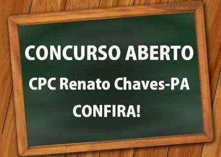 Concurso CPC Renato Chaves