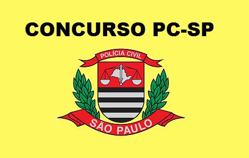 Concurso Polícia Civil SP