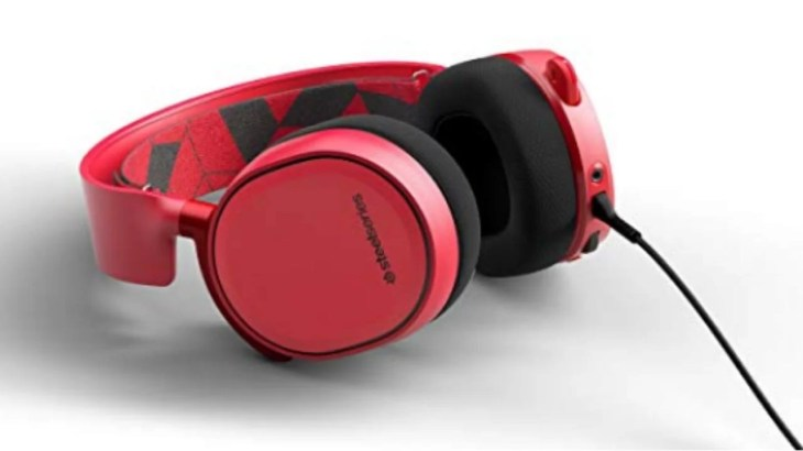 Headset Steelseries Arctis 3