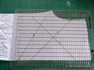 Cutting grid