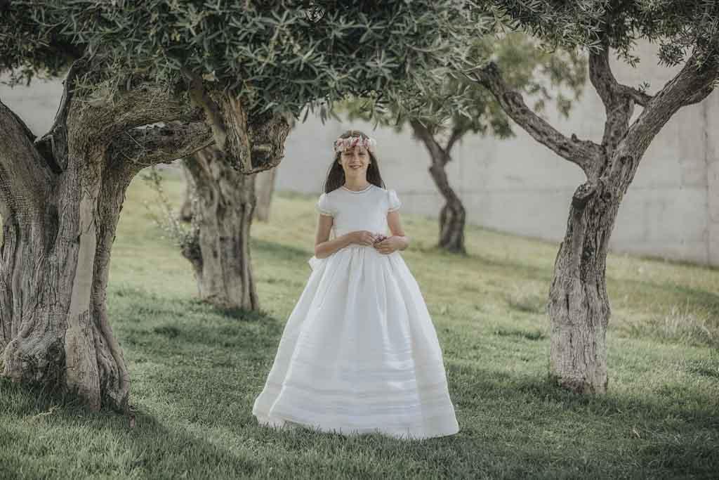 fotografo comuniones murcia molina altorreal FredyMazza