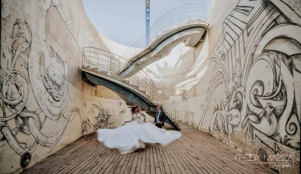 fotografos murcia cartagena molina segura fredy mazza videos boda