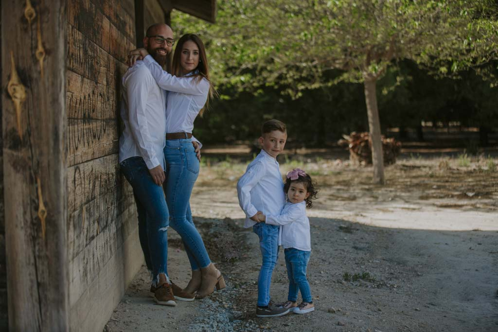 Fotografos de familias Infantil Familiar Fredy Mazza