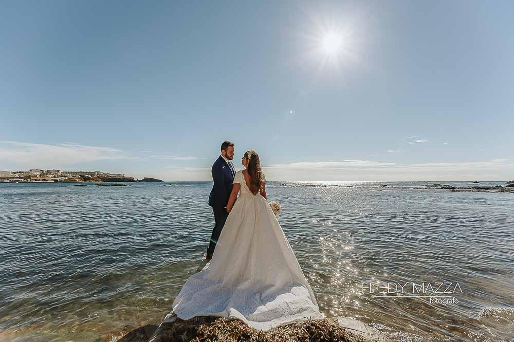 fotografos boda murcia molina segura Fredy Mazza Video bodas diferentes