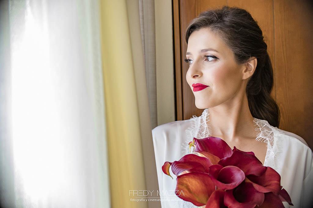 Maquillaje boda fotografos murcia Fredy Mazza