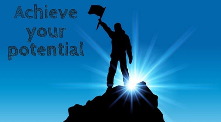 Achieve Your Potential Fredzoller Com