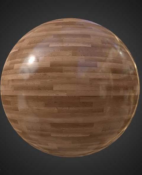 Wood-floor-parquet-brown-texture-3d-BPR-free-download-seamless-HD-4K