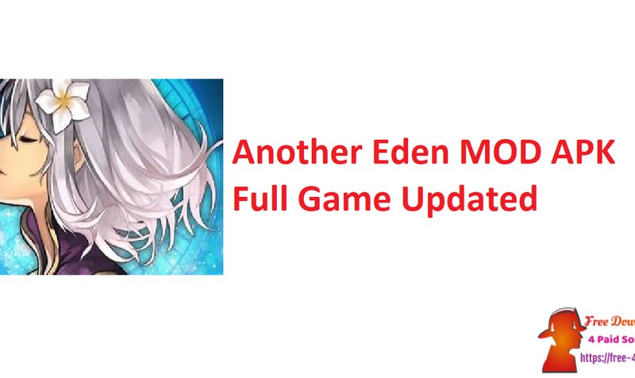 Another Eden Ver. 2.5.400 MOD APK Full Game [Updated]