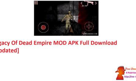 Legacy Of Dead Empire MOD APK Full Download [Updated]