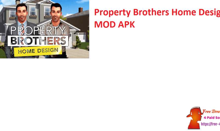 Property Brothers Home Design 2.4.0 MOD APK [Updated]