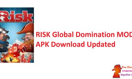 RISK Global Domination MOD APK Download Updated