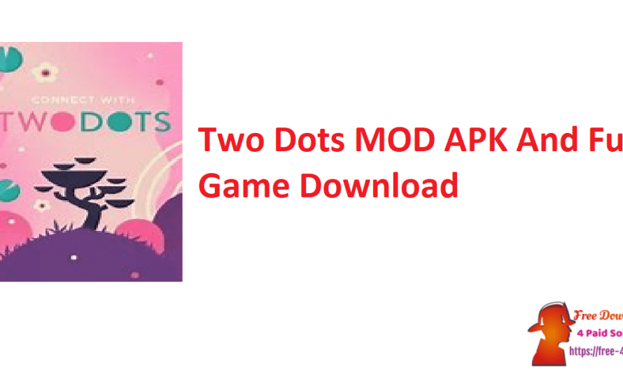 Two Dots 7.7.4 MOD APK And Full Game Download