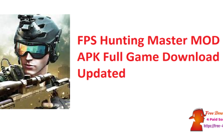 FPS Hunting Master MOD APK Full Game Download Updated