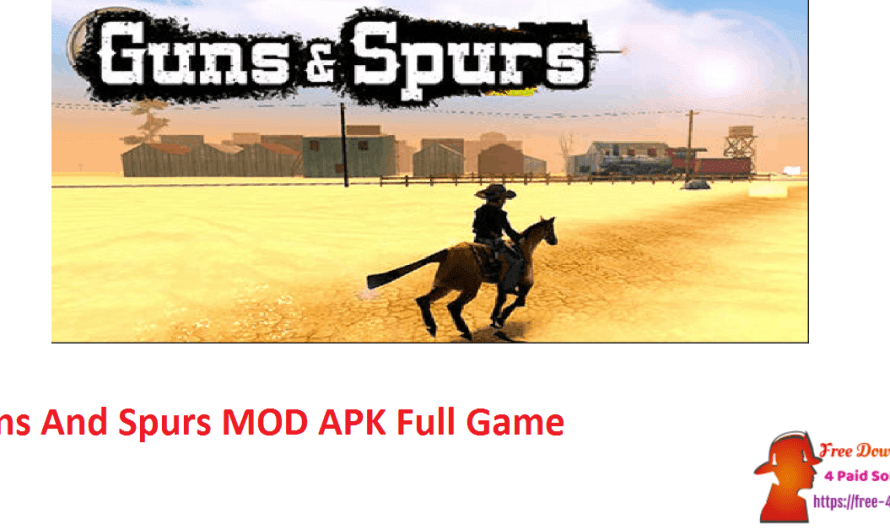 Guns And Spurs 1.3.3 MOD APK Full Game [Updated]
